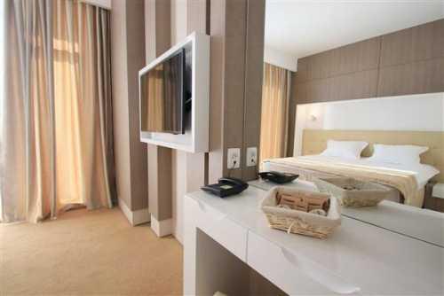 Foto Hotel Scandinavia Mamaia