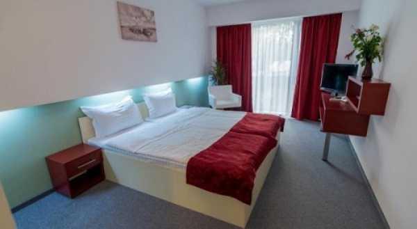 Foto Hotel Hefaistos Mamaia