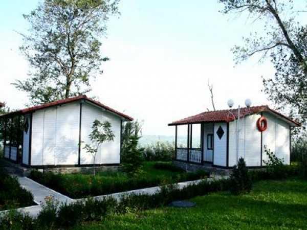Foto Hotel Insula Ovidiu Mamaia