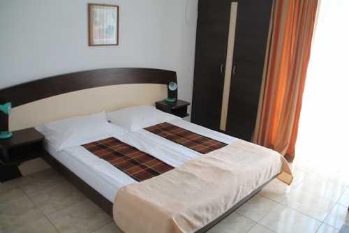 Foto Hotel Metropol Mamaia