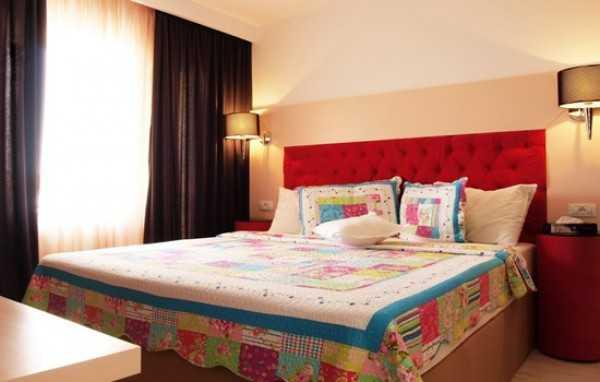 Foto Hotel Majestic Mamaia