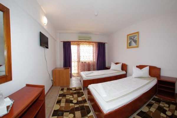 Foto Hotel Nova Route Mamaia Nord
