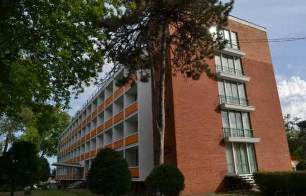 Foto Hotel Belvedere Eforie Nord