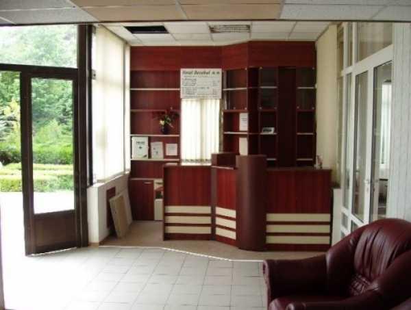 Foto Hotel Decebal Eforie Nord