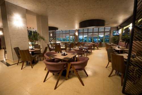 Foto Hotel Malibu Mamaia
