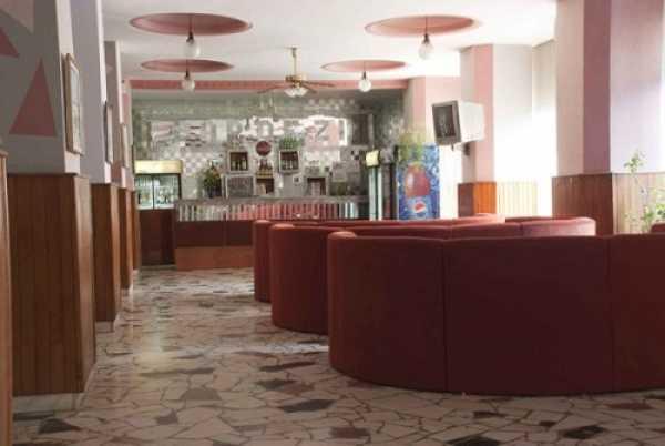 Foto Hotel Hefaistos Eforie Nord
