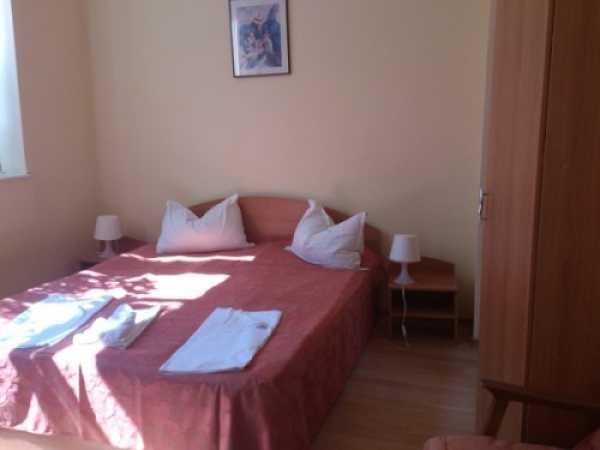 Foto Hotel Pescarus Eforie Nord