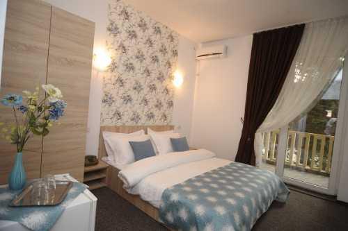 Foto Hotel Pinguin Eforie Nord