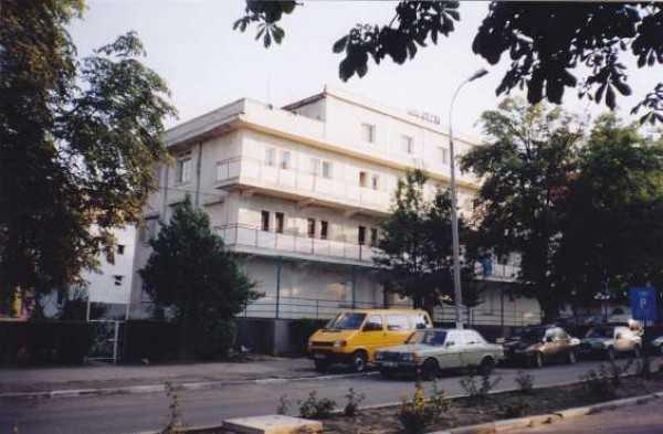 Hotel Putna