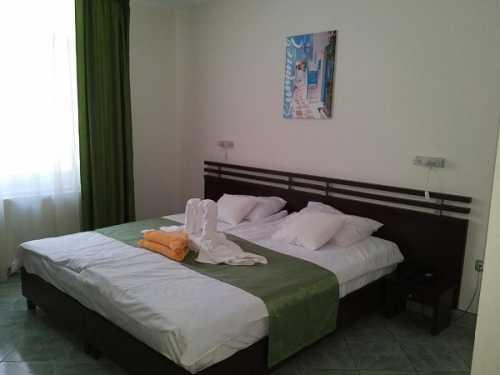 Foto Hotel Marea Neagra Mamaia