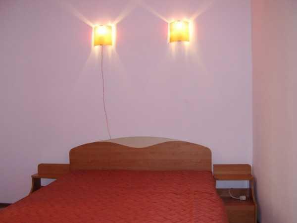 Foto Hotel Busola Eforie Sud