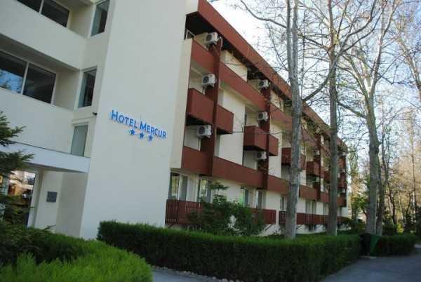 Foto Hotel Complex Mediteranean Mamaia