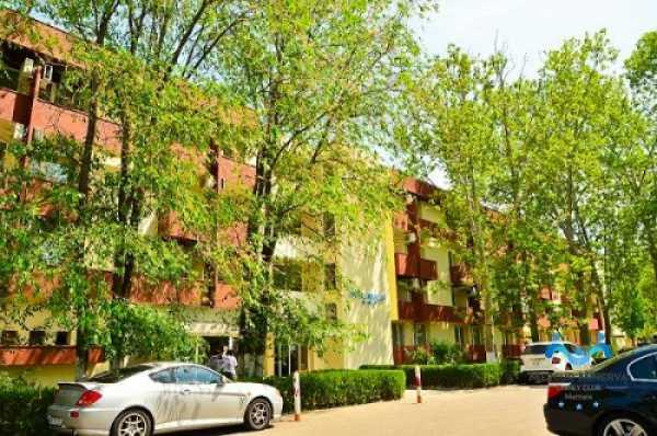 Hotel Complex Mediteranean