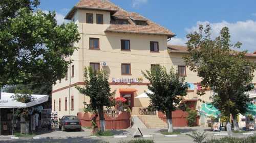 Hotel Hostel Oltenia