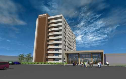 Hotel Poseidon Resort & SPA