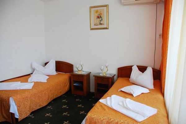 Foto Hotel Scoica Jupiter