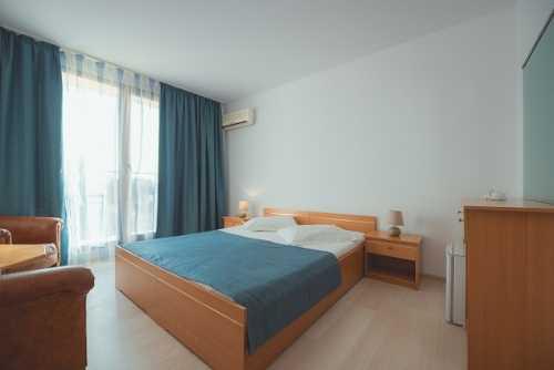Foto Hotel Q Neptun-Olimp