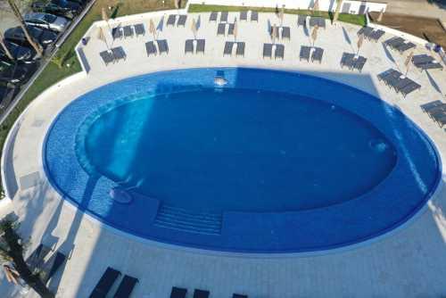 Foto Hotel Apollo Neptun-Olimp