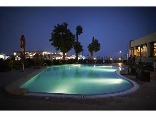 Foto Hotel Modern Mamaia