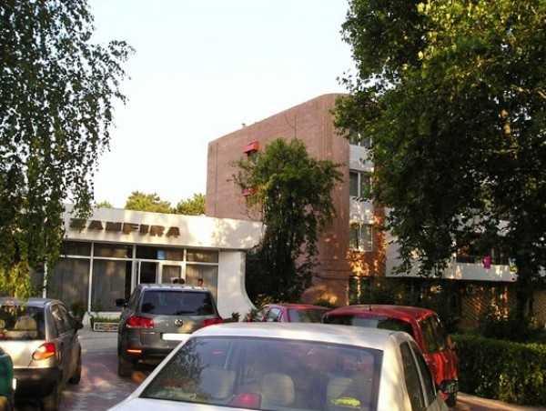 Hotel Zamfira