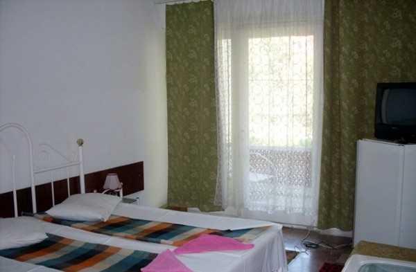Foto Hotel Zamfira Venus