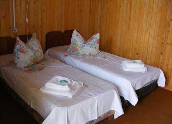 Foto Hotel Golden Sea Vama Veche 2 Mai