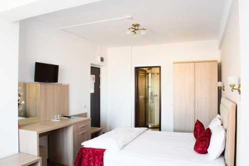 Foto Hotel Clas Eforie Nord