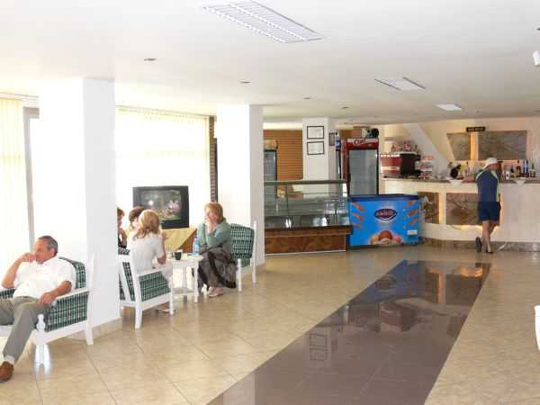 Foto Hotel Orfeu Mamaia