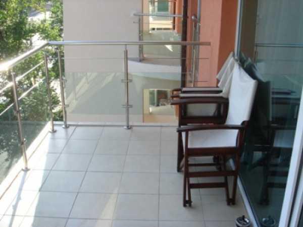 Foto Apartament Sant Vlas Mamaia