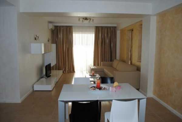 Foto Apartament Tudors Residence Mamaia