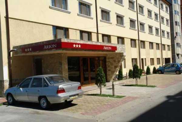 Foto Hotel Arion Constanta