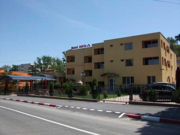 Foto Hotel Adria Saturn