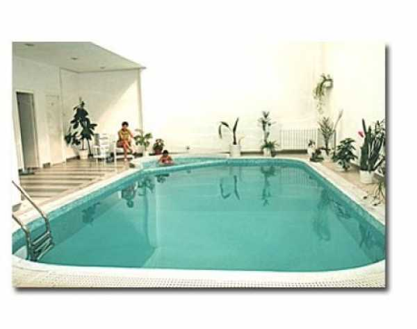Foto Hotel Capri Constanta