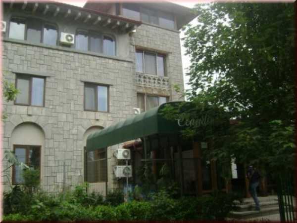 Hotel Claudia