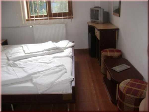 Foto Hotel Claudia Eforie Sud