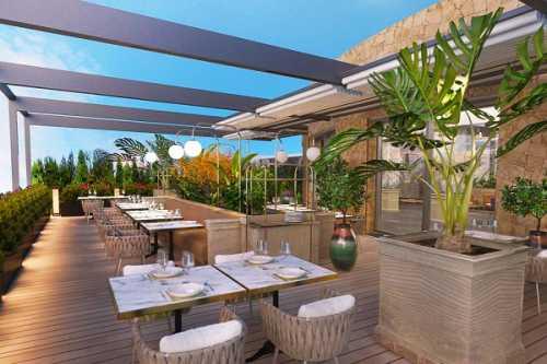 Foto Hotel Oxford Mamaia