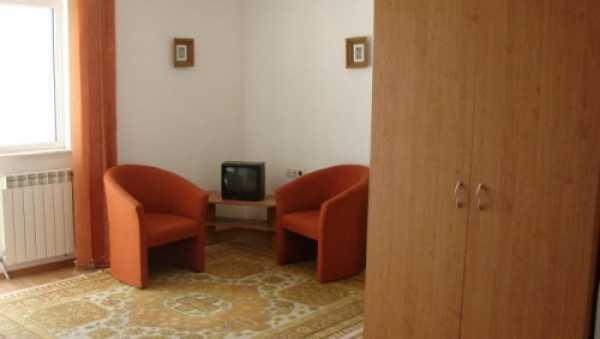 Foto Hotel Eliade (Agigea) Eforie Nord