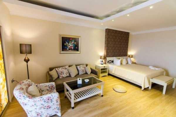Foto Hotel Phoenicia Luxury Mamaia Nord