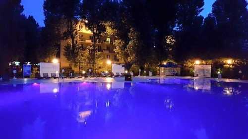 Foto Hotel Palas Mamaia