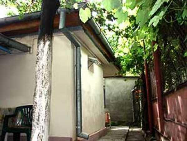 Vila Casa Daniil - Delfinariu