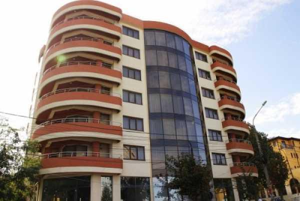 Hotel Samali Residence - Apartamente in regim hotelier