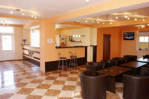 Foto Hotel Principal Costinesti