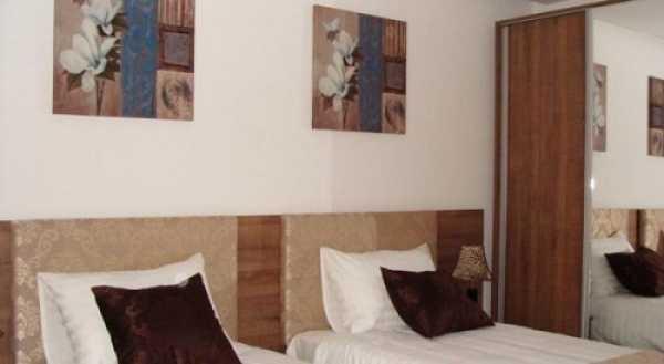 Foto Hotel Ammon Venus