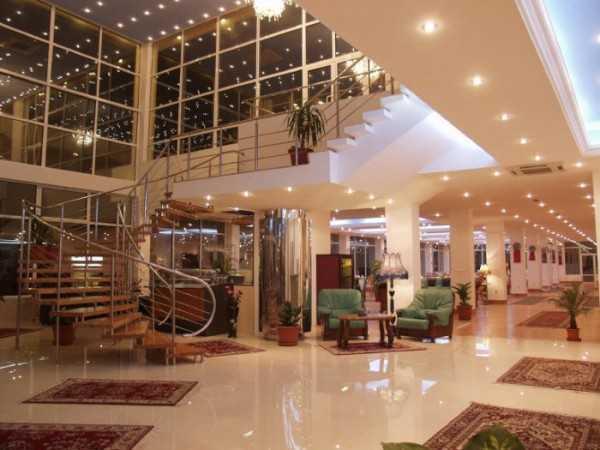 Foto Hotel Queen Vera Mamaia