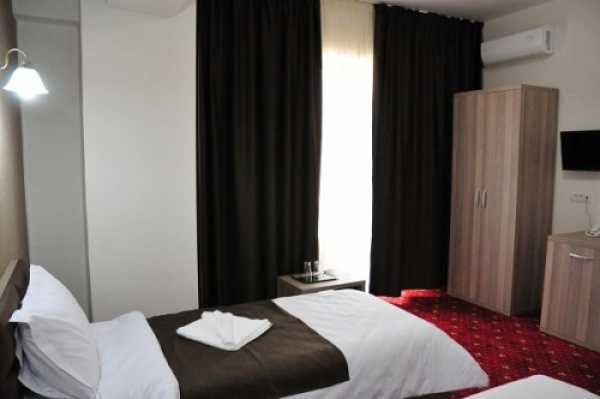 Foto Hotel Agapi Mamaia