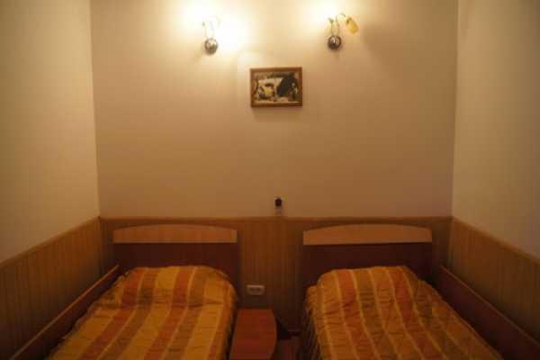 Foto Hotel Sunrise Crisan