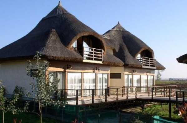 Pensiune Aqua Villa
