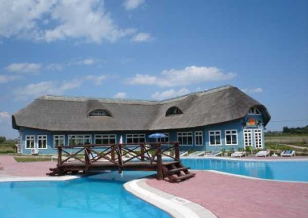 Foto Hotel Cormoran Uzlina