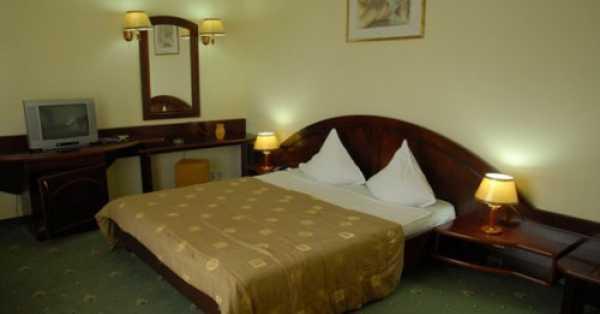 Foto Hotel Delta Tulcea