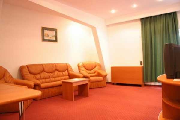 Foto Hotel Select Tulcea